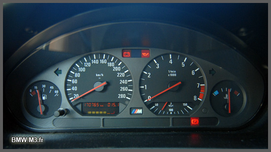 Photos - BMW-M3.fr - Version e36 - coupé - 3.0 litres ...